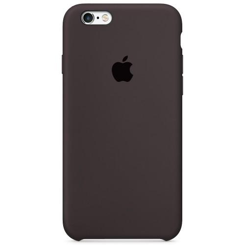 Силиконовый чехол Original Case Apple iPhone 6 Plus / 6s Plus (38)