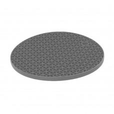 Силиконовый коврик-подставка (Серый)