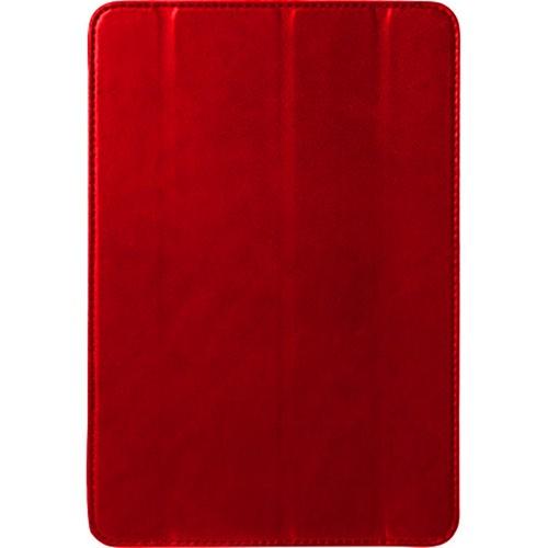 Чехол-книжка Avatti Leather Apple iPad Mini 1 / 2 / 3 (красный)