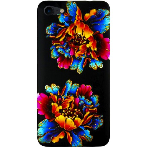 Силикон iNavi Gallery Apple iPhone 7 / 8 (10)