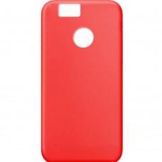 Силикон Buenos Huawei Nova (Красный)
