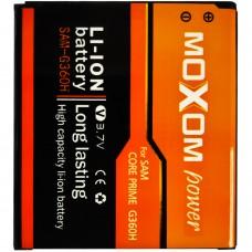 Аккумулятор MOXOM для Samsung Galaxy Core Prime G360 АКБ