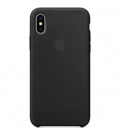 Чехол Apple Silicone Case Apple iPhone X