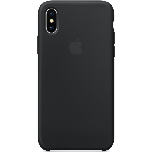 Чехол Apple Silicone Case Apple iPhone X