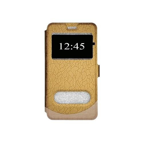 Чехол-книга Wave Cover Xiaomi Mi A1 / Mi5x (золотой)