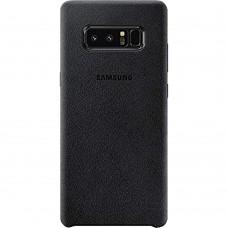 Чехол Alcantara Cover Samsung Galaxy Note8