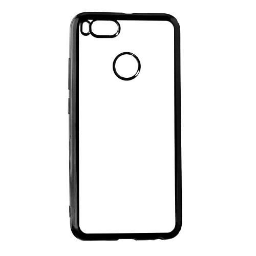 Силиконовый чехол UMKU Line Apple iPhone 7