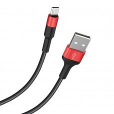 USB кабель Hoco X26 X-Press Charge (Type-C)