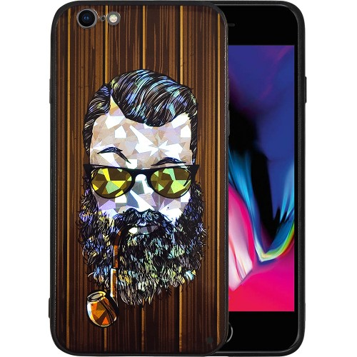 Накладка Barber Apple iPhone 7 / 8 (05)