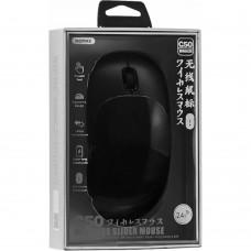Мышь беспроводная Wireless Remax G50 (Чёрный)