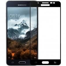 Стекло Samsung Galaxy J5 (2016) J510 Black