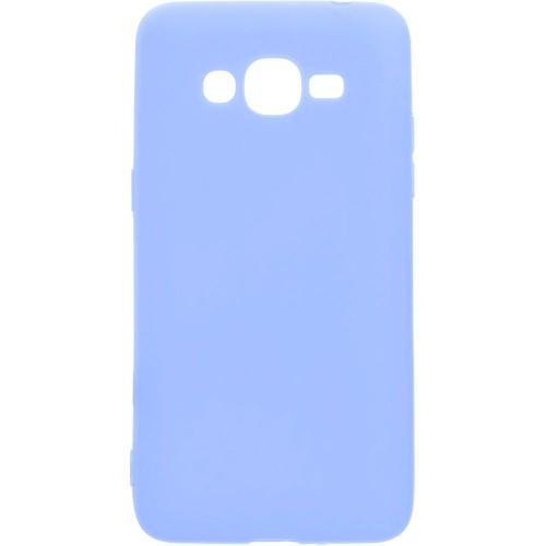 Силикон iNavi Color Samsung Galaxy J5 (2015) J500 (фиолетовый)