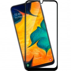 5D Защитное стекло для Japan HD Samsung Galaxy A20 / A30 / A50 (2019) Black