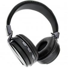 Наушники-гарнитура Headphones ST18 Bluetooth Wireless Stereo (Чёрный)