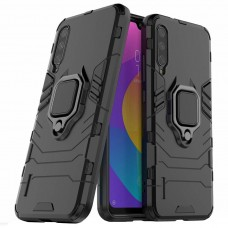 Бронь-чехол Ring Armor Case Xiaomi Mi A3 (Чёрный)