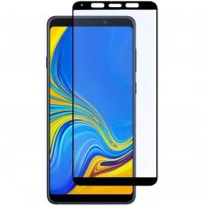 Стекло 3D Samsung Galaxy A9 (2018) A920 Black