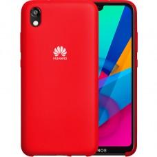 Силикон Original Case Huawei Y5 (2019) / Honor 8S (Красный)