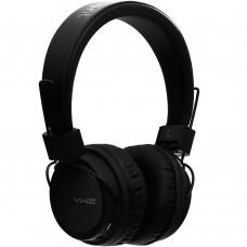 Наушники-гарнитура Sonic Sound BE30 Bluetooth Wireless Stereo (Чёрный)