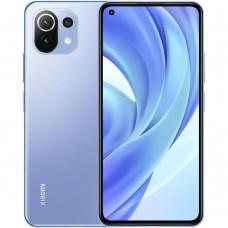 Мобильный телефон Xiaomi Mi 11 Lite 6/64Gb (Bubblegum Blue)