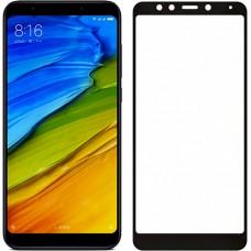 Стекло Xiaomi Redmi 5 Plus Black