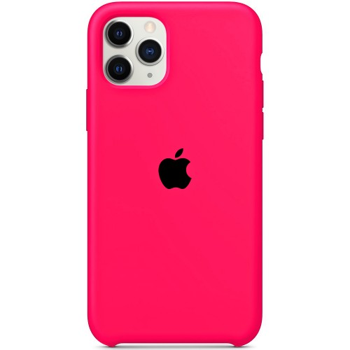 Силиконовый чехол Original Case Apple iPhone 11 Pro Max (31)