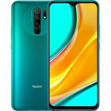 Мобильный телефон Xiaomi Redmi 9 3/32Gb (Ocean Green)