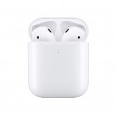Гарнитура Apple AirPods (High Copy)