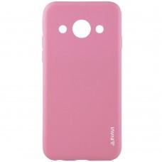 Силикон iNavi Color Huawei Y3-|| (Розовый)
