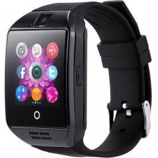 Смарт-часы SmartWatch Q18 (Чёрный)