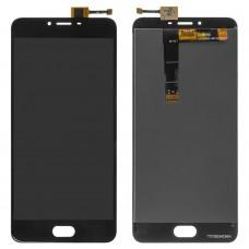 Дисплейный модуль Meizu U20 (U685H) (Black)