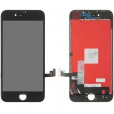 Дисплейный модуль Apple iPhone 8G (Black) (High Copy)