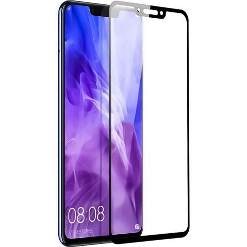 Защитное стекло для Huawei P Smart Plus Black
