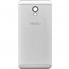 Задняя крышка Meizu M3s (Y685) / M3s Mini (Silver)
