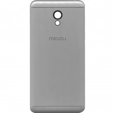 Задняя крышка Meizu M3s (Y685) / M3s Mini (Gray)