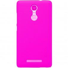 Чехол Nillkin Xiaomi Redmi Note 3 Pink