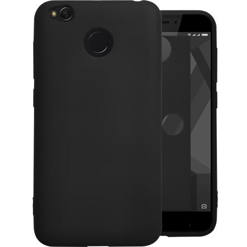 Силикон Graphite Xiaomi Redmi 3s (Чёрный)