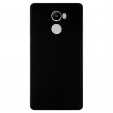 Силиконовый чехол Graphite Xiaomi Redmi 4 / 4 Pro (черный)