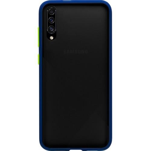 Накладка Totu Gingle Series Samsung Galaxy A30S / A50 / A50S (2019) (Синий)