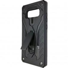 Чехол iPaky Cavalier Samsung Galaxy Note 8 N950 (Black)