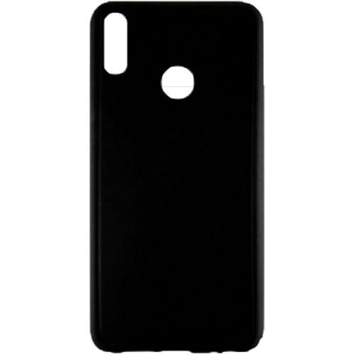Силикон Graphite Huawei Y6 (2019) / Honor 8A (чёрный)