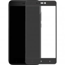 5D Стекло Matte HD Xiaomi Redmi Note 4x Black