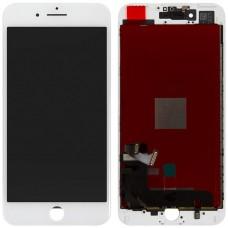 Дисплейный модуль Apple iPhone 7 Plus (White) (Original)