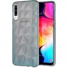Силикон Prism Case Samsung Galaxy A30s / A50 / A50s (2019) (Серый)