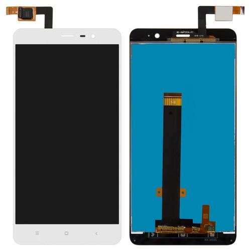 Дисплейный модуль Xiaomi Redmi Note 3 / Note 3 Pro (White)