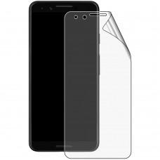 Защитная плёнка Matte Hydrogel HD Google Pixel 3 (передняя)