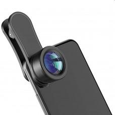 Смарт-линза для телефона (4in1) (Чёрный)