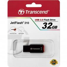 USB флеш-накопитель Transcend JetFlash 310 32Gb