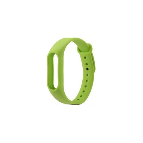 Ремешок Original Design Xiaomi Mi Band 2 (Зелёный)