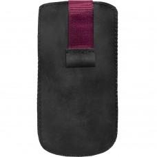 Чехол-карман универсальный 4.7 (Чёрный)