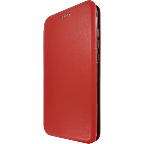 Чехол-книжка Оригинал Meizu C9 (Красный)